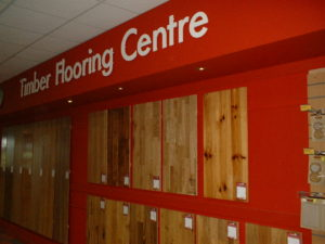 The Floor Centre
