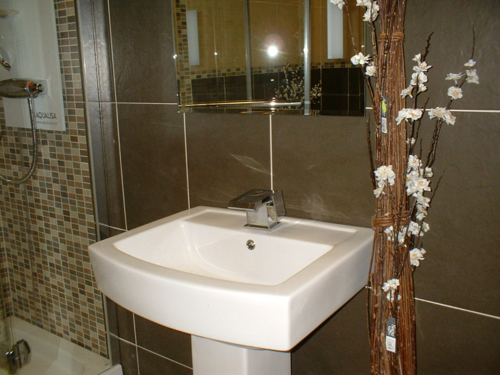 Innovative Bathroom Tiles With Proper Selection  Decoration Channel